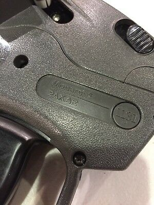 Monarch 1131 Pricing Gun With Labels
