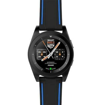 G6 Smartwatch - Features Intelligent Power Saving, Heart Rate Monitor...