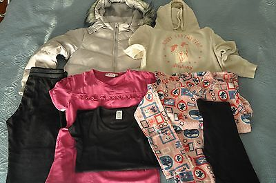Bulk Girls Clothing Size 12 (Teenager) Including Uniqlo, Cotton On (7 Pieces)