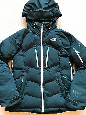 The North Face Womens Ski Snowboard Down Jacket Summit Series Winter Snow Coat M
