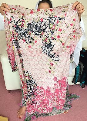 Asian Ladies Salwar/shalwar Kameez