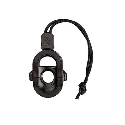 D'addario - Planet Waves - Cinch Fit Acoustic Jack Lock - For Acoustic Guitars