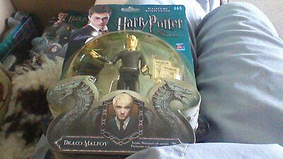 POPCO Draco Malfoy Action Figure Harry Potter And The Order Of The Phoenix BNIB