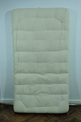 All Natural, Chemical Free Cot Mattress