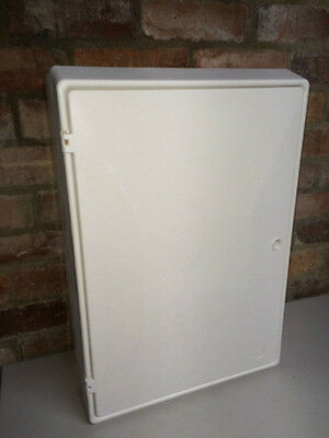 Surface/wall Mounted Electric Meter Box