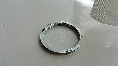 Genuine Pentax Mount Adapter K (M42 to PK)