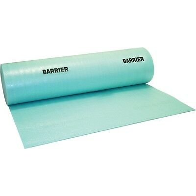 3mm Barrier Foam Underlay 15m2