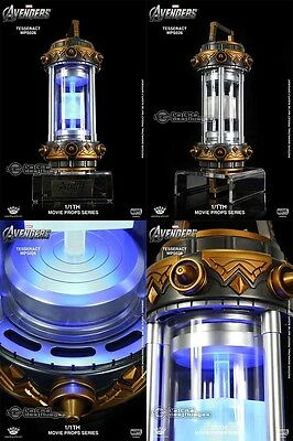 Marvel Avengers TESSERACT King Arts 1/1 Life Size MPS026 Movie Props Series