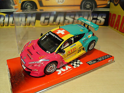 SCX A10035 Renault Megane Trophy - Brand New in Box.