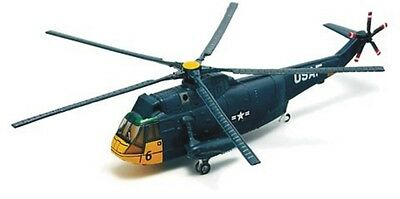 1/144 F-toys Helicopter Collection 1 SH-3D Sea King USAF