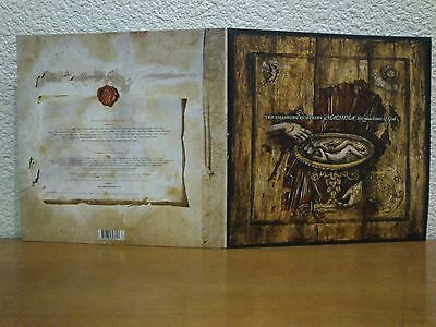 Smashing Pumpkins - Machina 2LP original  VIRGIN HUT 2000