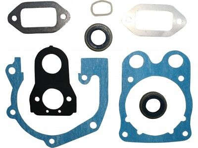 Quality Replacement Gasket Set c/w Oil Seals For Husqvarna K750 Cut Off Saw
