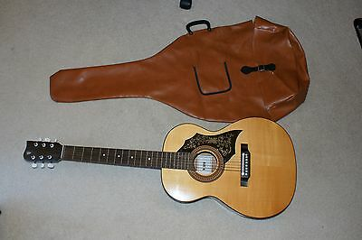 Kay 320 Acoustic Guitar Made in GDR