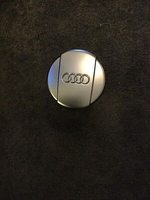 Authentic Genuine Audi Ashtray Storage Cup Coin Holder