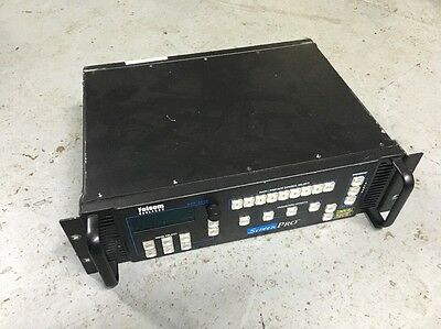 Folsom Research SPR-2000 High Re Seemless Video Switcher