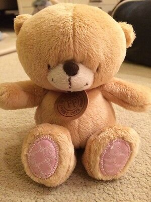 Plush Forever Friends Small Vintage Bear - 7 Inches Tall BRAND NEW