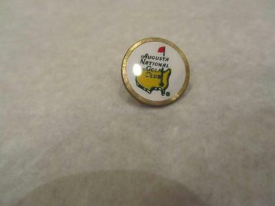 Masters Augusta National Golf Club Vintage Ball Marker Rare Members