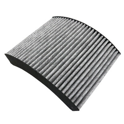 Activated Carbon Cabin Air Filter 64119237555 For BMW 1 3 Series F30 F31 F20 F21