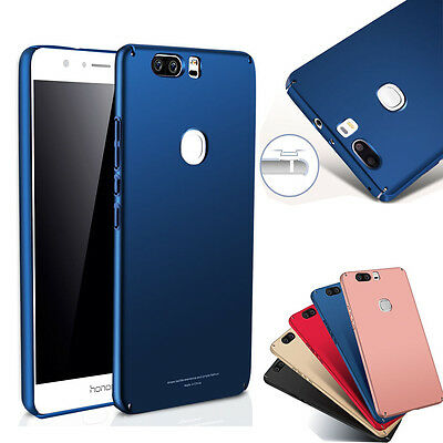 Luxury Ultra Thin Slim Smooth PC Hard Back Case Cover For Samsung OPPO Vivo