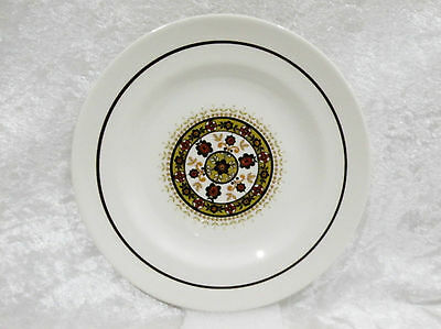 """Ridgway Navajo - retro pattern Side Plate  vgc  (6 7/8"""") - 7 plates available"""