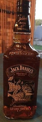 Jack Daniel's Scenes from Lynchburg No. 10 1 litre