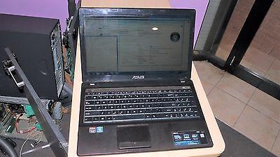 ASUS Notebook A53B Win7 4gb/500gb