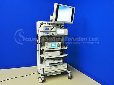 Stryker Endoscopy / Endoskopie / Laparoscopy / Laparoskopie 1188 HD Tower / Turm
