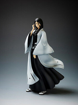 Bleach BC004 Captain of Squad 4 Unohana Retsu GK Resin Figure Limited Be