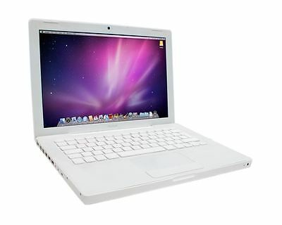 Apple MacBook A1181 | Intel Core 2 Duo 2.10GHz | 4GB 320GB | Snow Leopard *