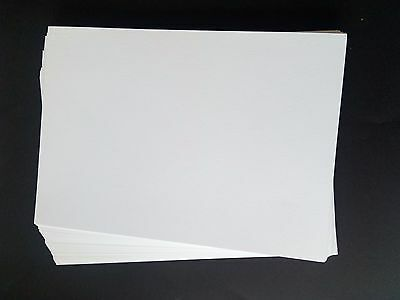 10 sheets of A4 wax paper