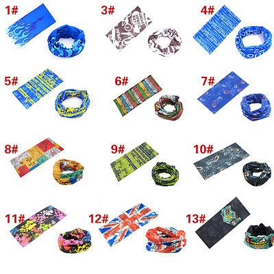 Scarf Scarves Headband Headscarf For Running Hiking Climbing Skiing Bicycling