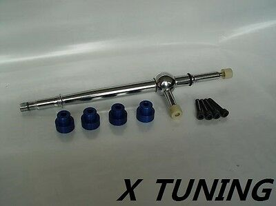 Short Throw Shifter for BMW Mini Cooper / S R50 R53 02-03 5/6 Speed
