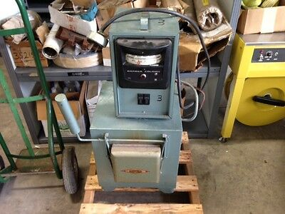 Thermolyne 1600 F-A1620 Benchtop Furnace W/ Temperature Controller