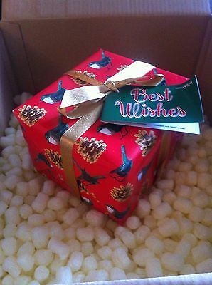 Lush Christmas Exclusive Giftset Best Wishes!