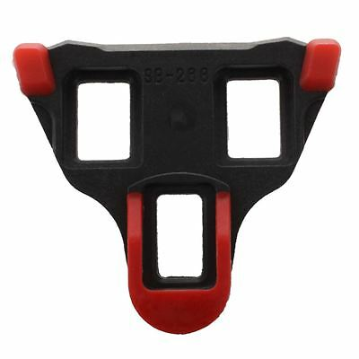 Self-locking Cycling Pedal Road Bike Bicycle Cleat For Shimano SM-SH11 SPD-SL PK