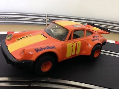 Scalextric Car Porsche Turbo 935 C125