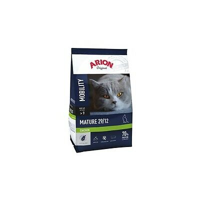 Arion Original Cat Mature 29/12 Saco de 2 Kg