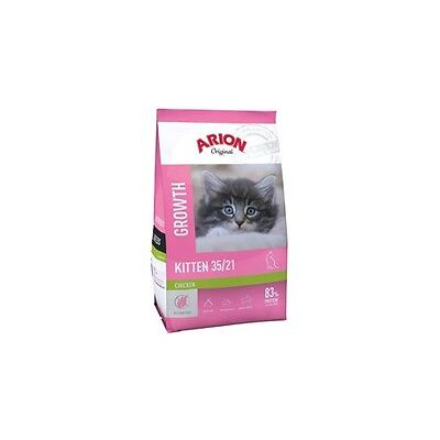 Arion Original Cat Kitten 35/21 Saco de 2 Kg