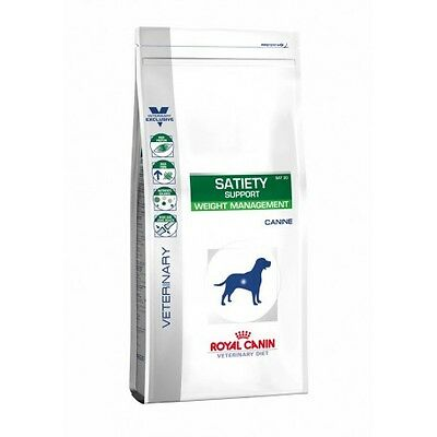 Royal Canin Satiety Support Weight Management Saco de 12 Kg