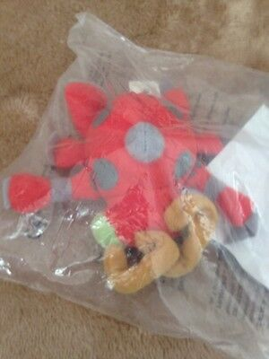 Happy Meal Digimon Soft Toys (2)