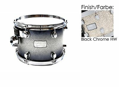 "Mapex Saturn 8""x7"" Tom Crystal Krush (BC Hardware) 65% Reduziert!!!"