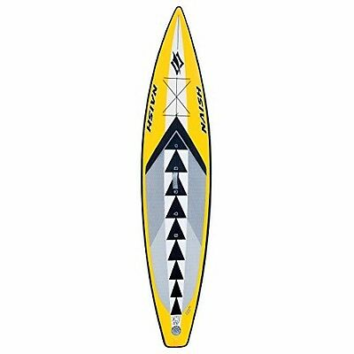 NAISH AIR Stand Up Paddle board (inflatable SUP)