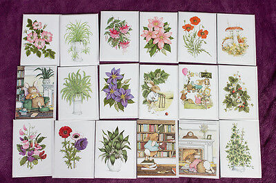 50 every day cards wholesale job lot greeting cards
