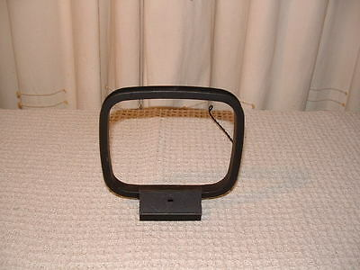 AM Loop Antenna AM / MW / LW Loop Aerial - FREE POSTAGE