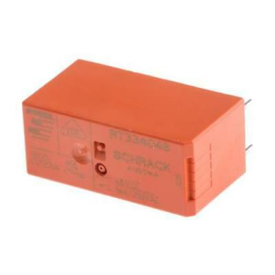 1 x TE Connectivity SPDT Surface Mount Non-Latching Relay 12V dc Coil 4A