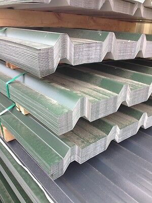 Box Profile Metal/Tin/Steel Galvanized Roofing Sheets