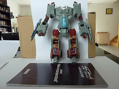 Transformers 3rd party Fansproject Assaulter Broadside