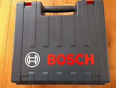 Bosch GBH 2-20 D 240V SDS+ Corded Hammer Drill with Case 650W