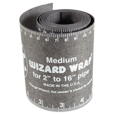 "Flange Wizard WW 17 Wraps, 3 7 8"" x 60"", Heat Resistant, Medium"
