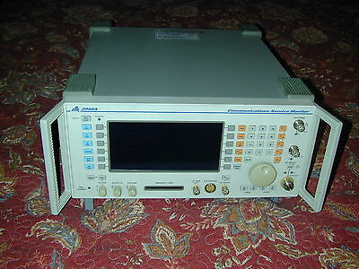 IFR 2945A Communications Service Monitor